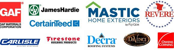 roofing logos for services in Omaha