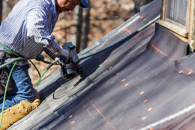 Roof Repair Springfield NE