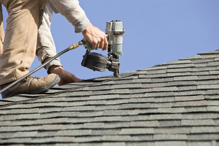 Roofing Contractor Columbus NE