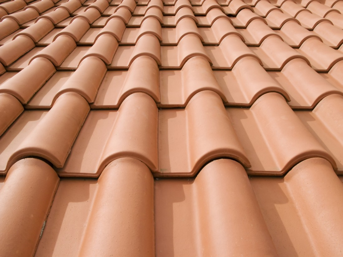 Energy Efficient Roofing Materials